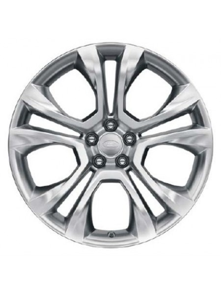 Диск колесный R20 Satin Polished для Land Rover Discovery Sport 2015