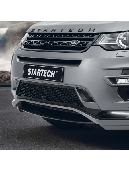 STARTECH Комплект LED дневных ходовых огней для Land Rover Discovery Sport