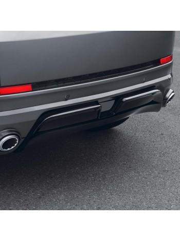 Юбка заднего бампера STARTECH для Land Rover Discovery Sport