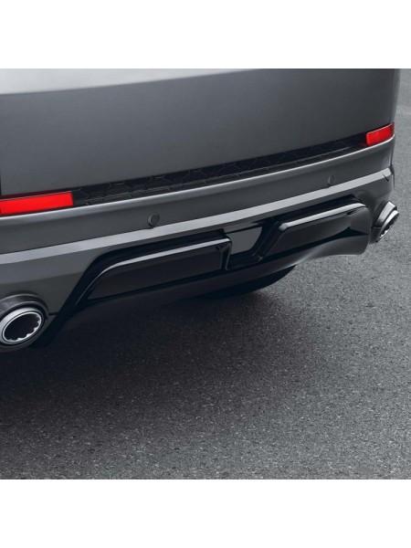 STARTECH Юбка заднего бампера для Land Rover Discovery Sport