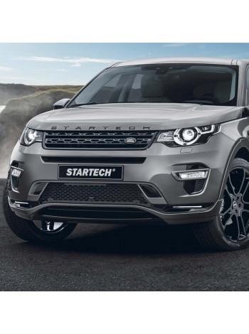 Передний бампер STARTECH для Land Rover Discovery Sport