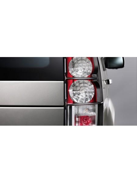 Защита задних фонарей для Land Rover Discovery 3