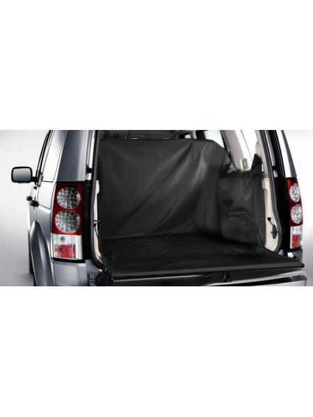 Защитное покрытие для багажного отделения для Land Rover Discovery 3