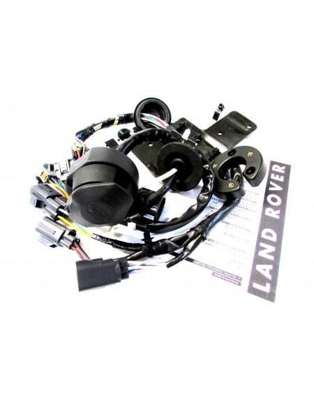 Проводка фаркопа 13 PIN для Land Rover Discovery 4