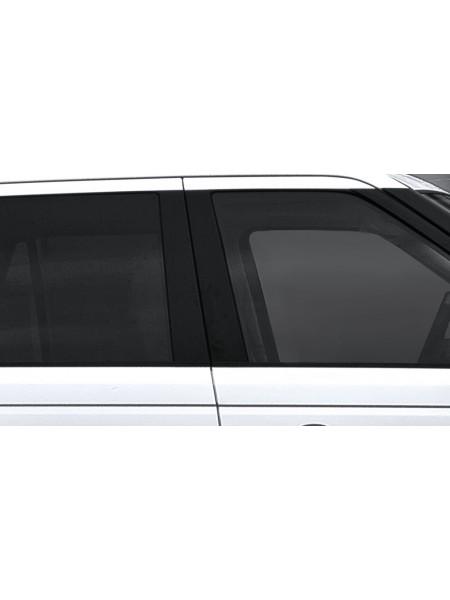Тонированные стекла Антишпион (ударопрочные, противовзломные) от Kahn Design для Range Rover Evoque
