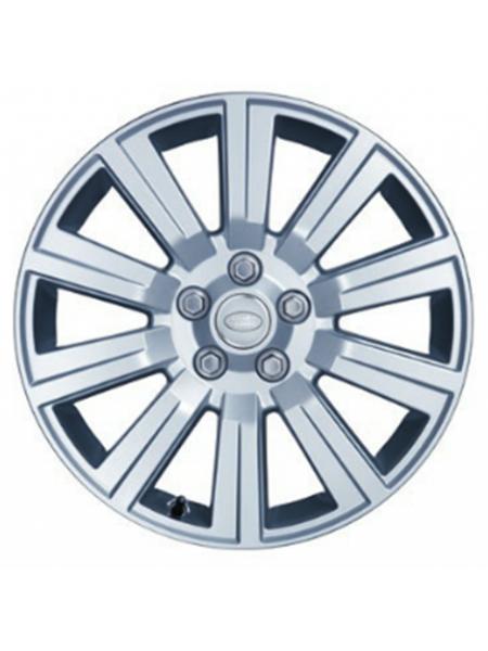 Диск колесный Silver Sparkle, R19 для Land Rover Discovery 4