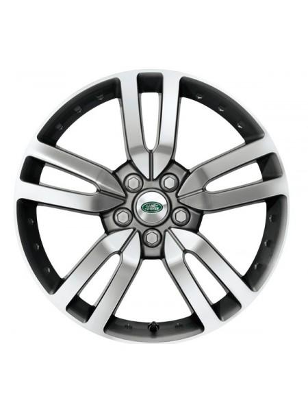 Диск колесный R20 Diamond Turned для Land Rover Discovery 3