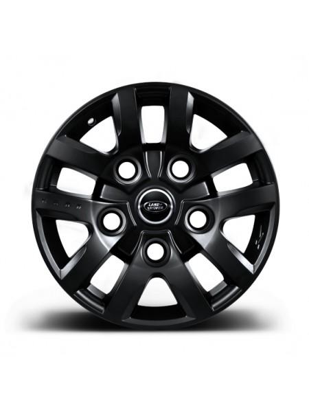 Литой диск RS-2 Satin Black от Kahn Design для Land Rover Discovery 4