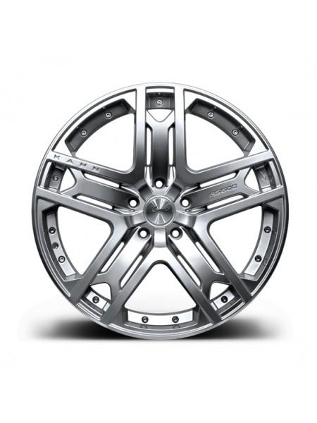 Литой диск RS 600 Silver от Kahn Design для Land Rover Discovery 4
