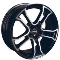 STARTECH Колесный диск Monostar R Schwarz для Range Rover Sport L494