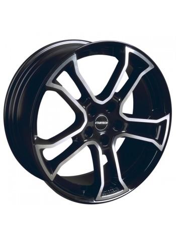 Колесный диск Monostar R Schwarz STARTECH для Range Rover Sport 2010-2013