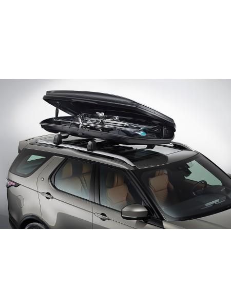 Вставки для лыж и сноуборда в багажный бокс для Land Rover Discovery 5 2017