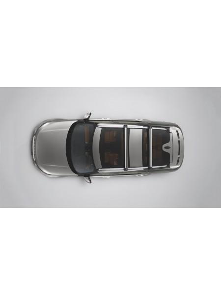 Комплект поперечных рейлингов для Land Rover Discovery 5 2017