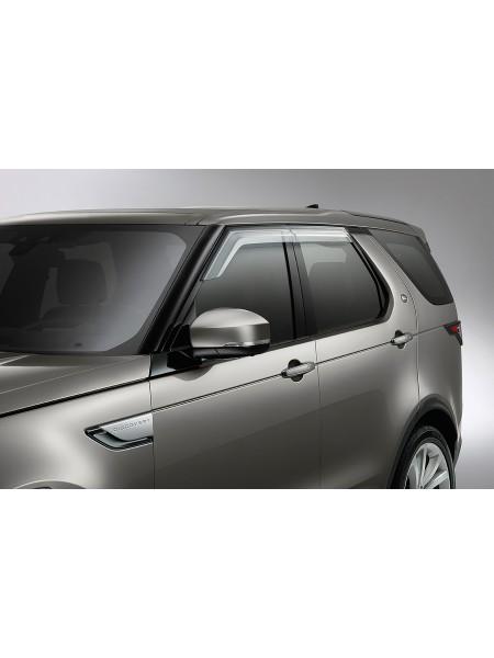 Комплект дефлекторов окон для Land Rover Discovery 5 2017