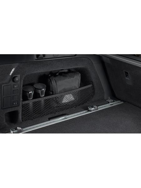 Боковая удерживающая сетка в багажном отделении для Land Rover Discovery 5 2017