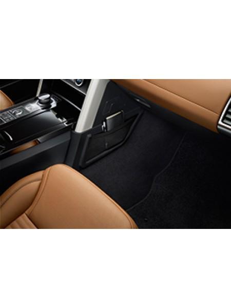 Боковая сетка для пассажира Ebony для Land Rover Discovery 5 2017