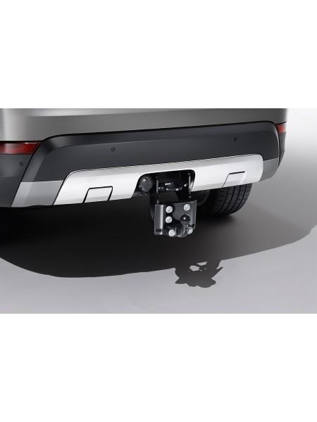 Заглушка буксировочного крюка с электроприводом раскрывания для Land Rover Discovery 5 2017