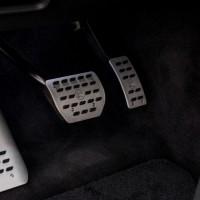 STARTECH Накладки педалей для Range Rover Discovery 5