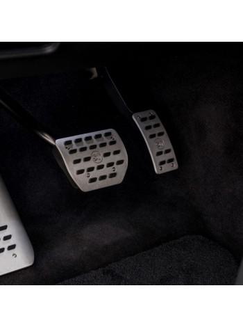 Накладки педалей STARTECH для Range Rover Discovery 5