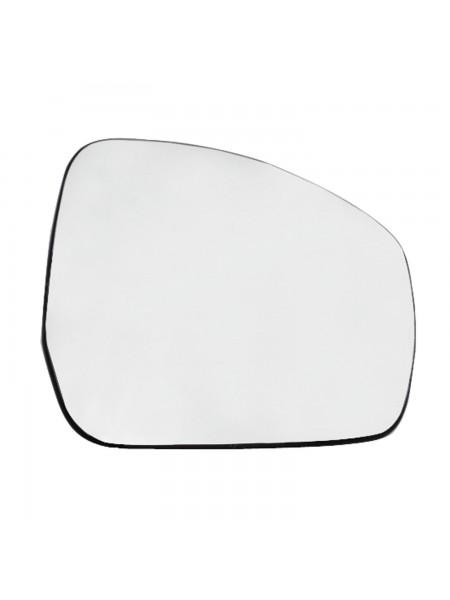 Левое стекло корпуса зеркала для Land Rover Discovery 5 2017
