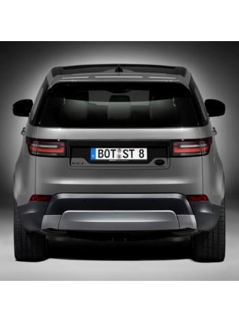 Накладка крышки багажника STARTECH для Range Rover Discovery 5