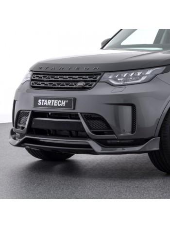 Передний бампер PUR R-RIM от STARTECH для Range Rover Discovery 5