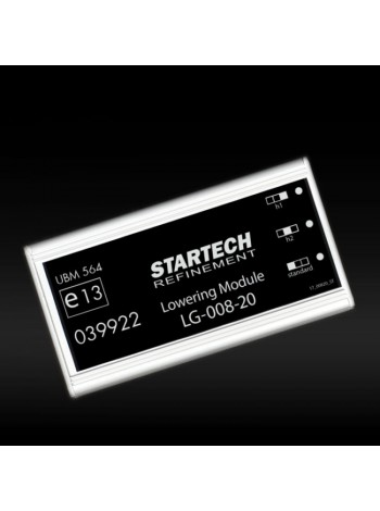 Модуль занижения подвески STARTECH для Range Rover Discovery 5