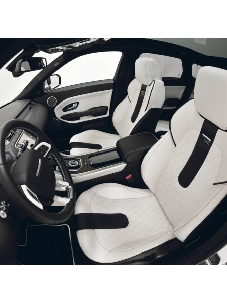 STARTECH Салон кожа для Range Rover Evoque