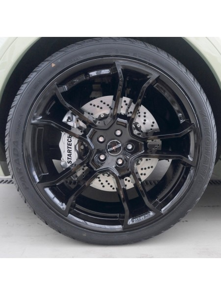 Тормозная система STARTECH для Range Rover Evoque