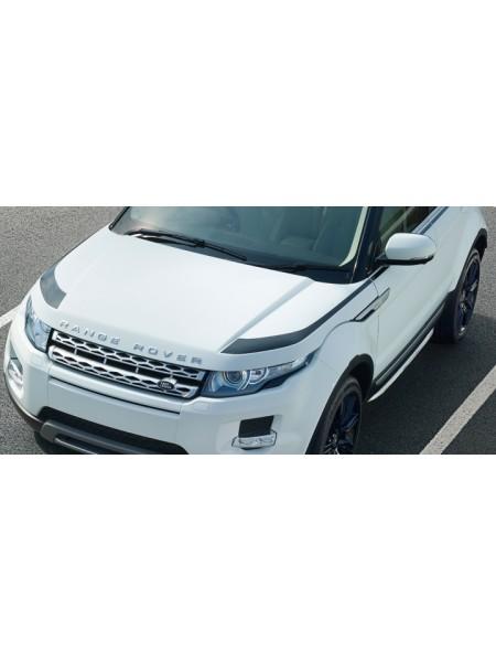 Декоративная наклейка на кузов для Range Rover Evoque