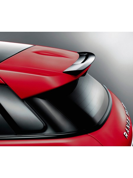 Аэродинамичная накладка  заднего спойлера, 3 Door для Range Rover Evoque