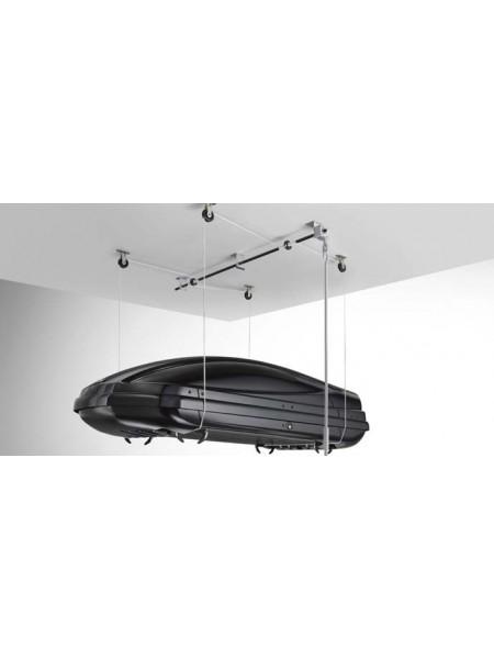 Вспомогательная подъемная система  для погрузки и хранения  контейнера для Range Rover Evoque