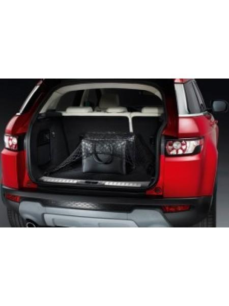 Перегородка багажного отделения для Range Rover Evoque