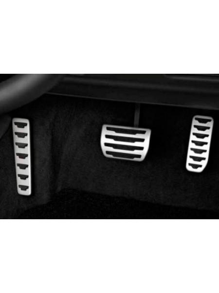 Накладка для отдыха левой ноги водителя для Range Rover Evoque
