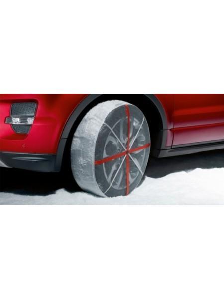 Система для предотвращения скольжения колес для Range Rover Evoque