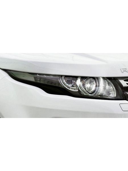 Левая биксеноновая фара для Range Rover Evoque 2015