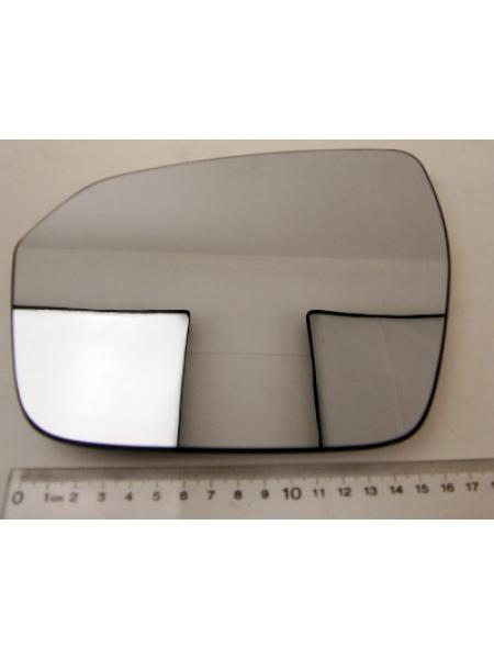 Зеркальный элемент левого зеркала заднего вида для Range Rover Evoque 2015