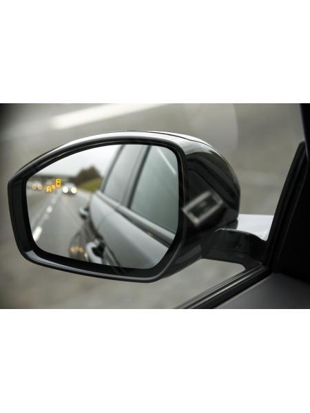Левый корпус зеркала (LH) для Range Rover Evoque 2015