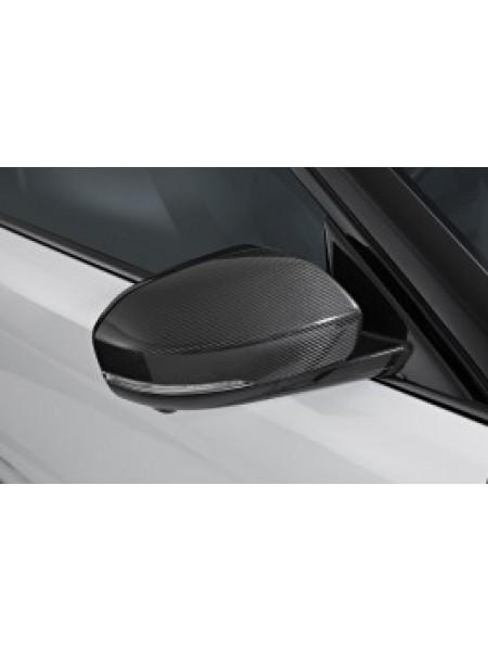 Левое зеркало заднего вида для Range Rover Evoque 2015