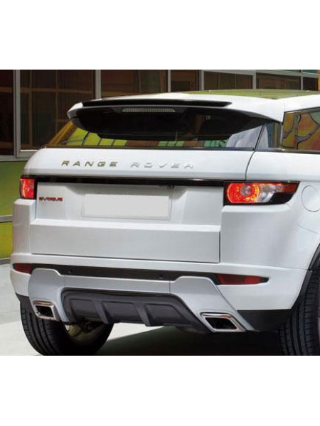 Задний бампер с автоматической системой парковки для Range Rover Evoque 2015
