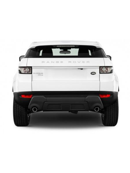 Задний бампер Pure для Range Rover Evoque 2015