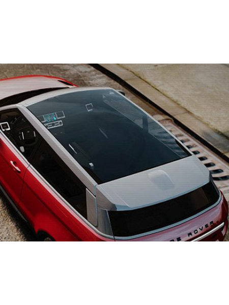 Панорамная крыша для Range Rover Evoque 2015