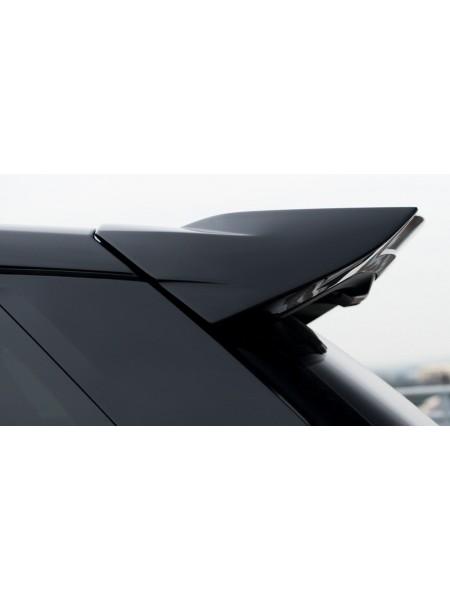 Большой спойлер верхней части крыла LE для Range Rover Evoque
