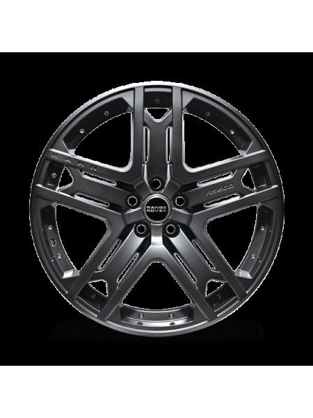 Литой диск RS 600 Matte Gun Metal от Kahn Design для Range Rover Evoque