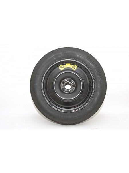 Запасное колесо 4B x R18 (докатка) для Range Rover Evoque