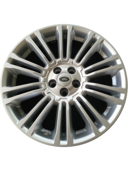 Диск колесный R19 Sparkle Silver для Range Rover Evoque