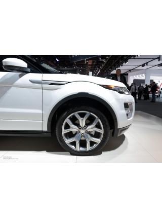 Диск колесный R-20 Optimus Silver Autobiography для Range Rover Evoque