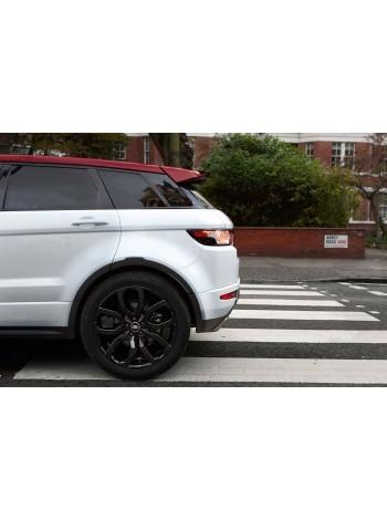 Диск колесный R-20 Narvik Black для Range Rover Evoque