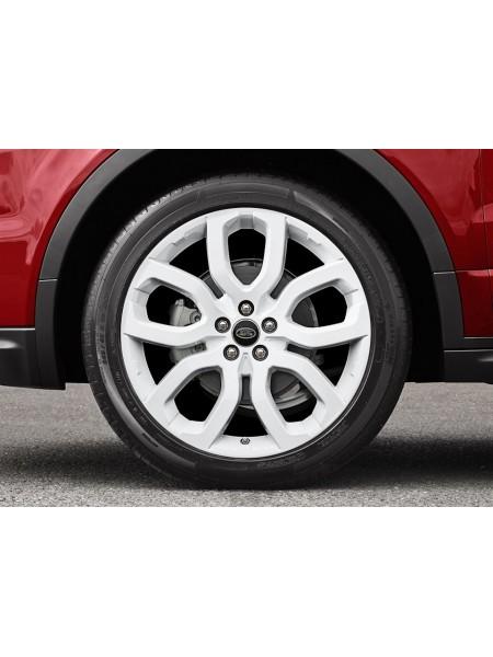 Диск колесный R-20 Fuji White для Range Rover Evoque