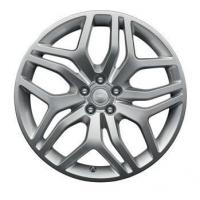 Диск колесный R-20 Silver Sparkle для Range Rover Evoque